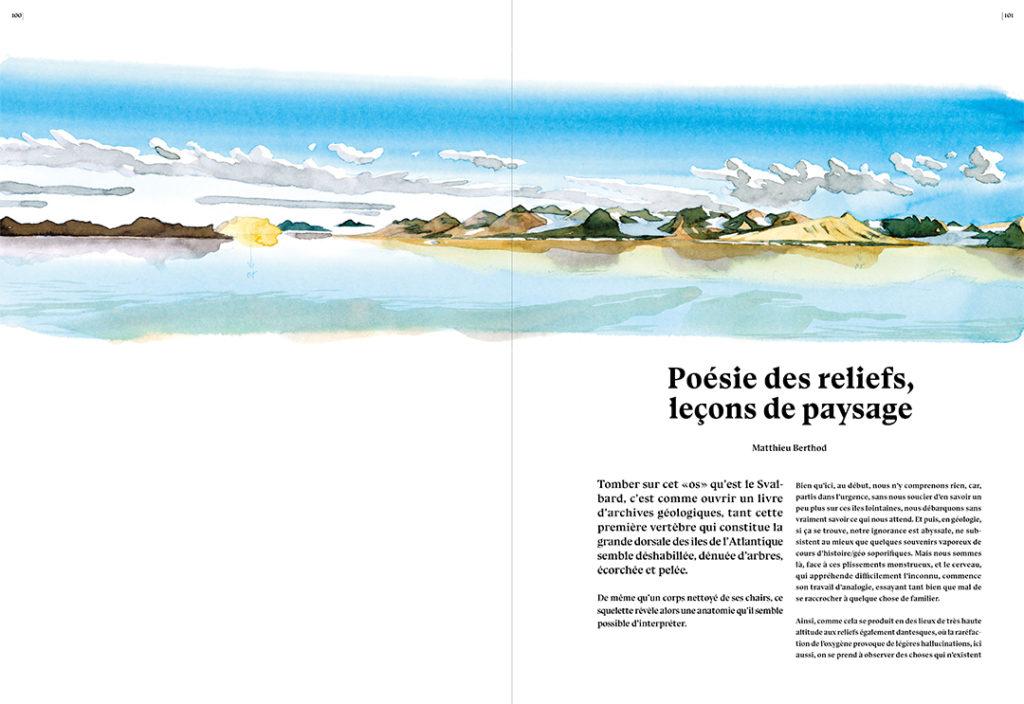 Pages intérieur n°1
